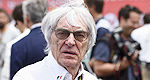 F1: Bernie Ecclestone ''looks at rules'' to stop ''negativity''