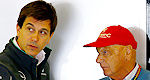 F1: Toto Wolff dément une quelconque sanction envers Hamilton