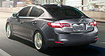 2015 Acura ILX Preview