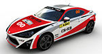 Rally: Toyota GT86 CS-R3 to make WRC debut in Germany