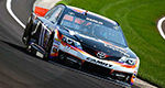 NASCAR hits Danny Hamlin hard with 75-point penalty