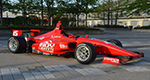 Indy Lights: Déverminage de la nouvelle Dallara IL-15