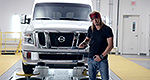 Bret Michaels helps promote Nissan NV (videos)