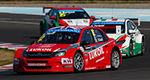 WTCC: Jose Maria Lopez wins, but Lada causes the surprise