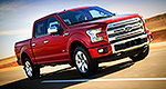New 2015 Ford F-150 to start at $21,399 in Canada