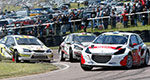 GP3R: Liste des inscrits à la course de World Rallycross