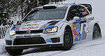 Rally: Marcus Grönholm takes on VW test role