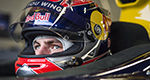 F1: Max Verstappen joins Red Bull F1 junior program
