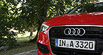 Audi pleads guilty to monopolistic practices in China