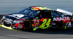 NASCAR: Second consecutive pole for Jeff Gordon