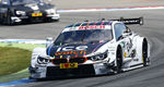 DTM: Championship leader Marco Wittmann on pole at the Nürburgring (+photos)