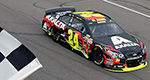 NASCAR: Jeff Gordon gagne au Michigan