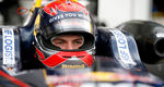 F1: Toro Rosso engage Max Verstappen pour 2015