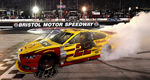 NASCAR: Joey Logano nabs third win of the season in Bristol