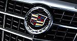 Cadillac: a worthy rival for the likes of the Mercedes Classe S next year?