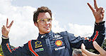 Rally: Thierry Neuville gives Hyundai first WRC win in Germany