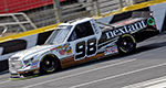 NASCAR: Schedule of the 2014 Chevrolet Silverado 250