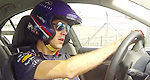 F1: Sebastian Vettel takes first ever lap of Sochi F1 track (+ video)