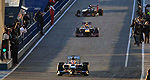 F1: Tentative 2014/2015 winter tests calendar unveiled
