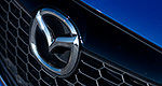 Mazda: a diesel hybrid car in 2016?