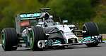 F1: Analysis shows Spa pace faster than last year