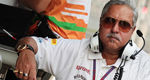 F1: Problems for Force India team owner Vijay Mallya in India