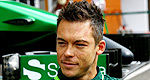 F1: Andre Lotterer will not drive for Caterham at Monza