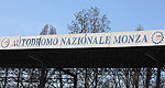 F1: Fast Monza circuit to feature two DRS zones