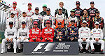 F1: The state of the Formula 1 driver market