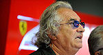 F1: Flavio Briatore not interested to 'save' Formula 1