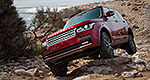 2015 Land Rover Range Rover Preview