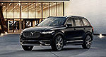 Volvo XC90 Premiere Edition sells out in 47 hours