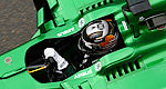 F1: Kamui Kobayashi could race Caterham again in Singapore
