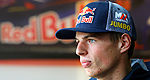 F1: Max Verstappen drives a Toro Rosso at Adria (+photos)