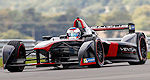 Formula E set to take on Formula 1