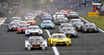 DTM shares Lausitzring circuit with superbikes this week-end