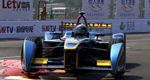 Formula E: Nicolas Prost admits responsibility for Beijing crash with Nick Heidfeld (+video)