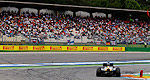 F1 teams admit concerns over ticket prices