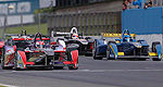 Vancouver could stage a Formula E electric car race