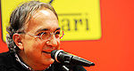 F1: Sergio Marchionne's attitude is ''positive'' for Ferrari