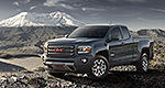 Chevrolet Colorado et GMC Canyon 2015: prix canadiens