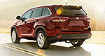 2015 Toyota Highlander Preview