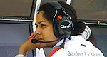 F1: 'Russian deal not dead', says Sauber's Monisha Kaltenborn