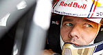 Rally: Sebastien Loeb in one-off rallying return