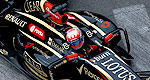 F1: Lotus promise substantial changes for 2015 car
