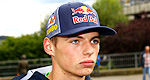 F1: Max Verstappen passes medical and waits for license