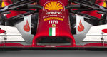 F1: Mercedes and Ferrari to benefit from 2015 nose rules