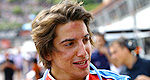 F1: Roberto Mehri to drive again for Caterham