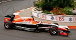 F1: Driver pays thousands for Marussia practice runs
