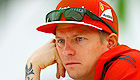 F1: Kimi Raikkonen counts himself out of contract turmoil